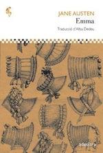 Jane Austen Emma Traducció Alba Dedeu Adesiara 2014