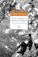 En el cafè de la joventut perduda Traducció Joan Casas Proa 2008