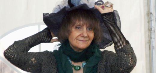 Liudmila Petruixévskaia