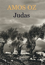 Amos Oz Judas Traducció de Raquel García Lozano Siruela, Madrid, 2015